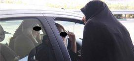 اجازه قانونی پلیس برای برخورد با جرم مشهود در خودرو